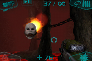 Doom Resurrection screenshot