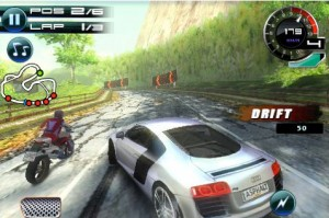 asphalt 5 iphone review 1