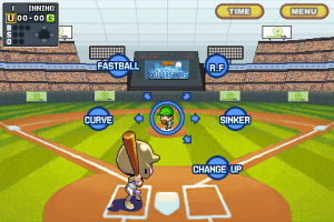 Baseball Superstars 2010 screenshot