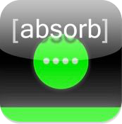 absorb-iphone-logo