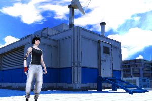 mirrors edge iphone
