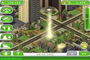 simcity deluxe iphone