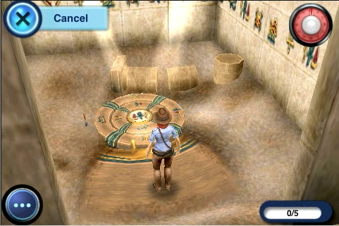 the sims 3 world adventures preview for the iphone ipod touch iphone gamer blog