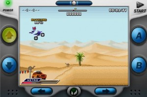 motocross challenge iphone
