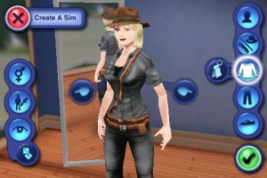 the sims 3 world adventures iphone