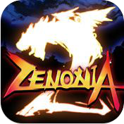 zenonia 2 logo