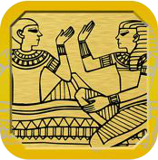 ancient puzzles hd ipad review logo