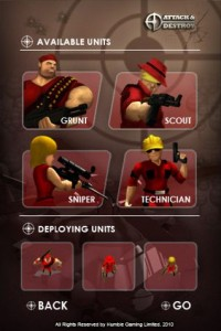 attack and destroy ipad review 1