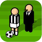 football agent iphone review logo