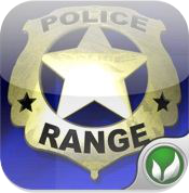police range iphone review logo