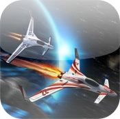 rocket racing league iphone review logo