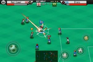 soccer superstars iphone 1