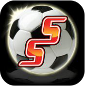 soccer superstars iphone logo