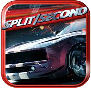 split second iphone logo