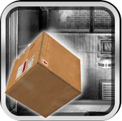 the package iphone logo