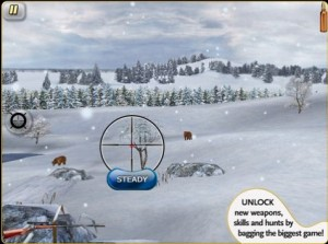 deer hunter 3d ipad review 3