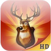 deer hunter 3d ipad review logo