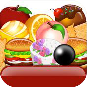 foodbreaker iphone review logo