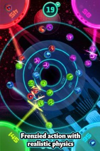 marble mixer iphone game review 1