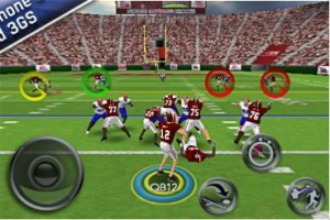 ncaa football iphone review 1