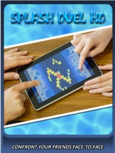 splash duel hd ipad review 1