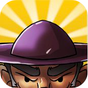 the gravedigger iphone review logo