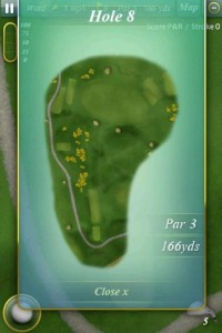 the old course iphone review 1