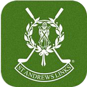 the old course iphone review logo