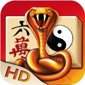 Mahjongg Artifacts HD ipad Review logo