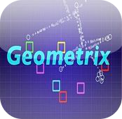 geometrix iphone review logo
