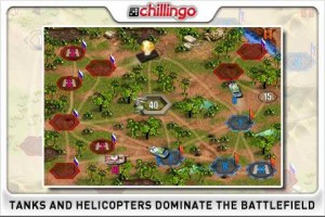 modern conflict hd ipad review 2