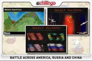 modern conflict hd ipad review 3