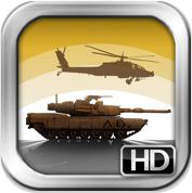 modern conflict hd ipad review logo