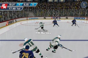 nhl 2k11 review iphone 2