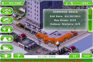 simcity deluxe iphone game review 2
