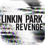 linkin park review logo